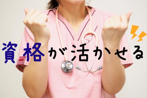 【東広島市】整形外科の看護師:パート募集!ブランクのある方や経験が浅い方も歓迎◎日祝休み◎託児所あり◎ イメージ