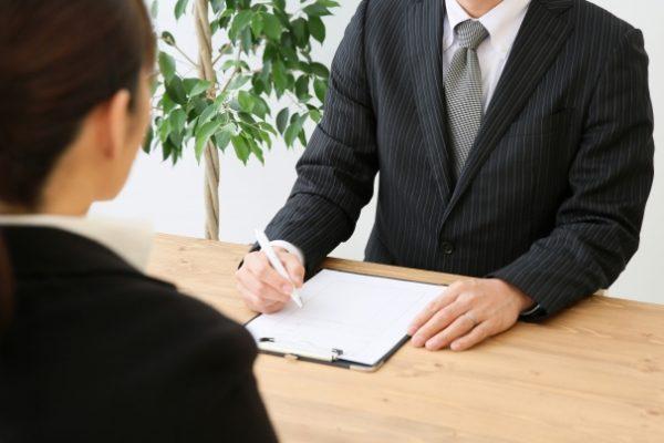 【面接のコツ39】人材紹介会社を利用するメリット イメージ