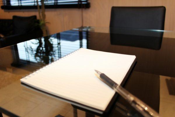 【面接のコツ15】退職願の書き方と注意点 イメージ